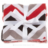 Cuddle Prints - Maddening Monochromatic Cuddle Charm Pack