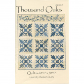 Thousand Oaks Quilt Pattern