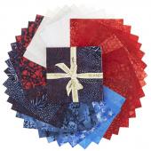 Freedom Batiks Stamps