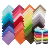 "Cotton Couture ""Top 40"" Fat Quarter Bundle"