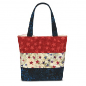 Tonga Patriot Aloha Tote Kit