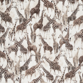 Animals - Giraffe Yardage