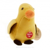 Missouri Star Mascot - The Quacking Birdie Stuffed Toy