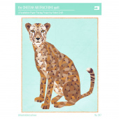 Cheetah Abstractions Pattern