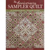 The Anniversary Sampler Quilt