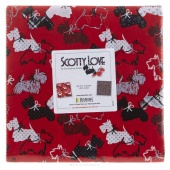 "Scottie Love 10"" Squares"