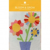 Bloom & Grow Quilt Pattern
