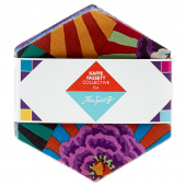 Kaffe Fassett Collective Fall 2017 - Dusk Hexagons