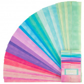 Wilmington Essentials - Ombre Washart Cool 40 Karat Gems