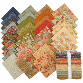 Voysey Fat Quarter Bundle