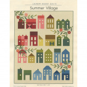 Summer Village Pattern