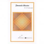 Domestic Illusion Pattern