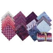 Bloomers Batiks Fat Quarter Bundle