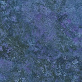 Stonehenge Gradations - Mystic Midnight Sienna Marble Midnight Yardage