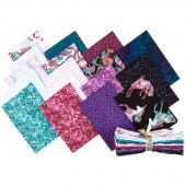 Believe in Unicorns Fat Quarter Bundle