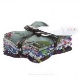 Wildwood Way 5 Easy Pieces™ Digitally Printed Fat Quarter Bundle