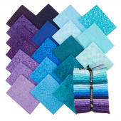 Hopscotch Chill Fat Quarter Bundle