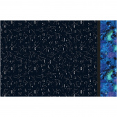 Missouri Star Constellations Easy Tube Pillowcase Kit