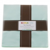 Kona Cotton - Midnight Oasis Ten Squares