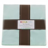 Kona Cotton - Midnight Oasis Ten Squares