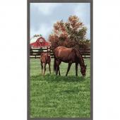 Thistle Hill - Horse Scenic Multi Panel