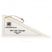Mini 120 Degree Triangle Tool