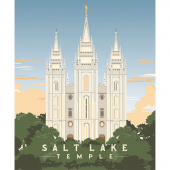 Temples - Salt Lake Panel