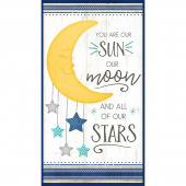 All Our Stars - Large Multi Panel