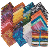 Aloha Batiks Fat Quarter Bundle