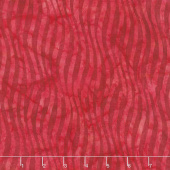 Tonga Batiks - Freedom Heart Flag Waves Yardage