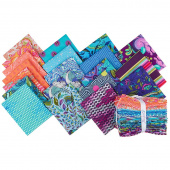 Tula Pink Favorites Beach Fat Quarter Bundle