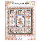 Hummingbird Lane Quilt Pattern