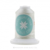 Missouri Star 50 WT Cotton Thread Ivory