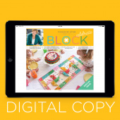 Digital Download - BLOCK Magazine Celebrate Edition 2019 Vol 6 Issue 2
