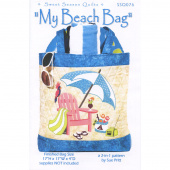 My Beach Bag Pattern