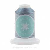Missouri Star Cotton Thread 50 WT - Rock Blue