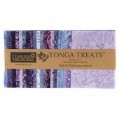 Tonga Treats Batiks - Magic Minis