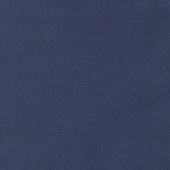 Designer Solids - Freedom Blue Yardage