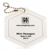 Mini Hexagon Tool