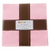 Kona Cotton - Powder Room Ten Squares