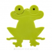Frog Tape Measure