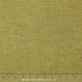 Peppered Cottons - Char-Gold Yardage