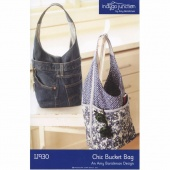 Chic Bucket Bag Pattern