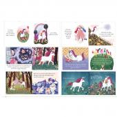 Uni the Unicorn - Unicorn Soft Book Panel