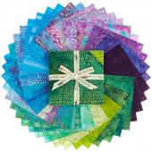 Jewel Box Batiks Stamps