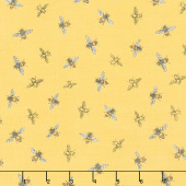 Bee's Life - Bees Honey Yardage