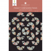 Fancy Dresden Fans Quilt Pattern by Missouri Star
