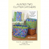 Clutter Catchers Pattern