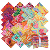 Kaffe Fassett Collective Spring 2018 - Bright Fat Quarter Bundle