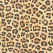 Animal Kingdom - Leopard Wild Yardage